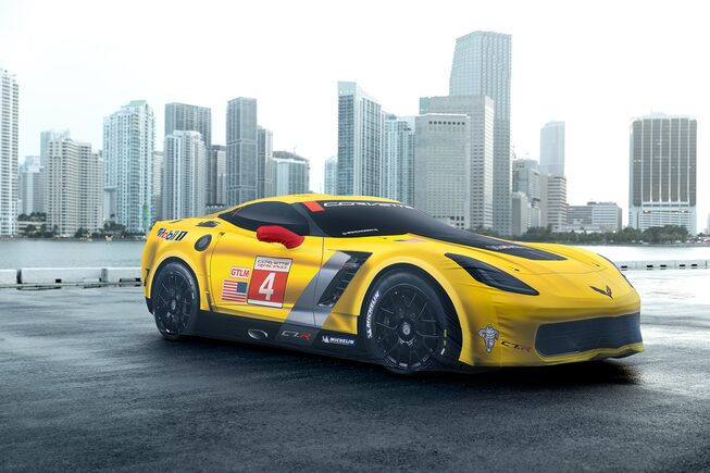 Chevy Corvette 2018 >> 2018 Corvette Z06 Supercar Luxury Car Chevrolet