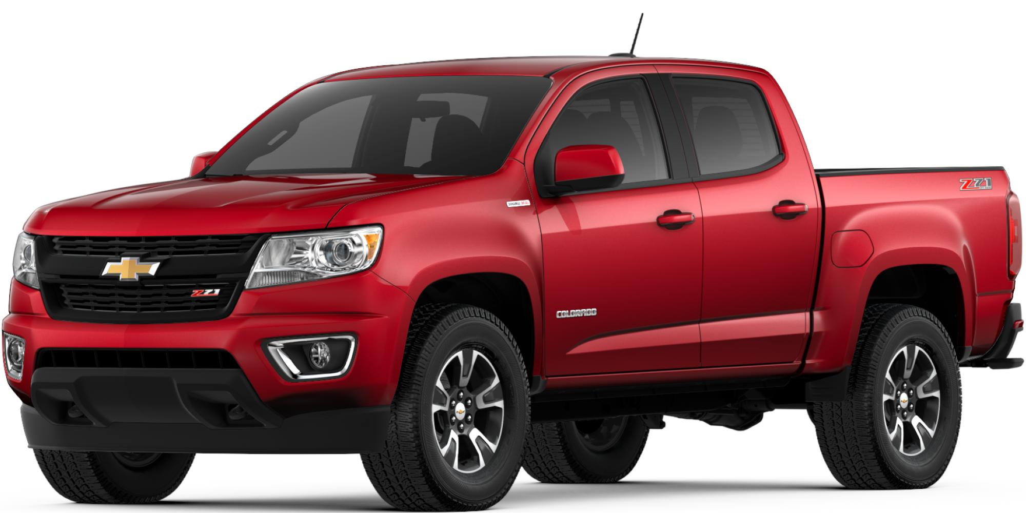2018 chevrolet colorado for sale near sacramento john l. Black Bedroom Furniture Sets. Home Design Ideas