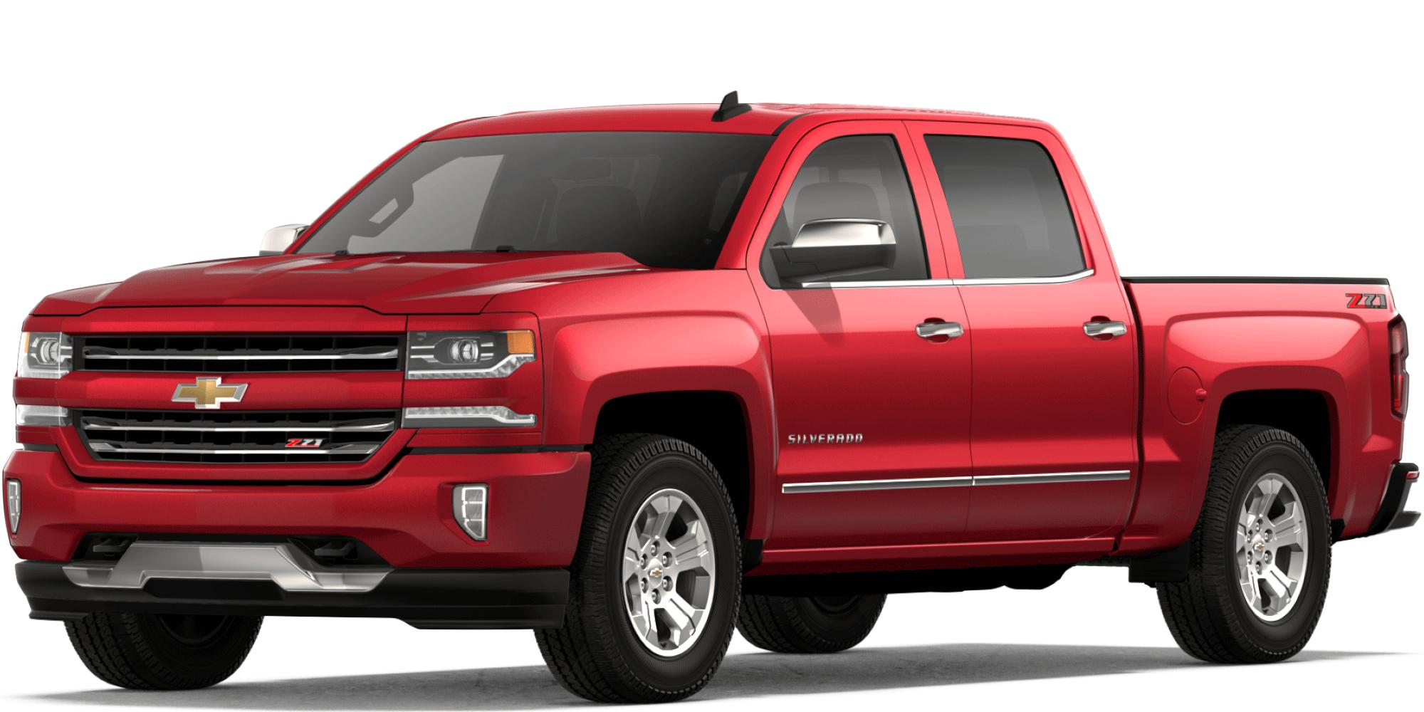2018 Chevrolet Silverado 1500 for sale near Sacramento