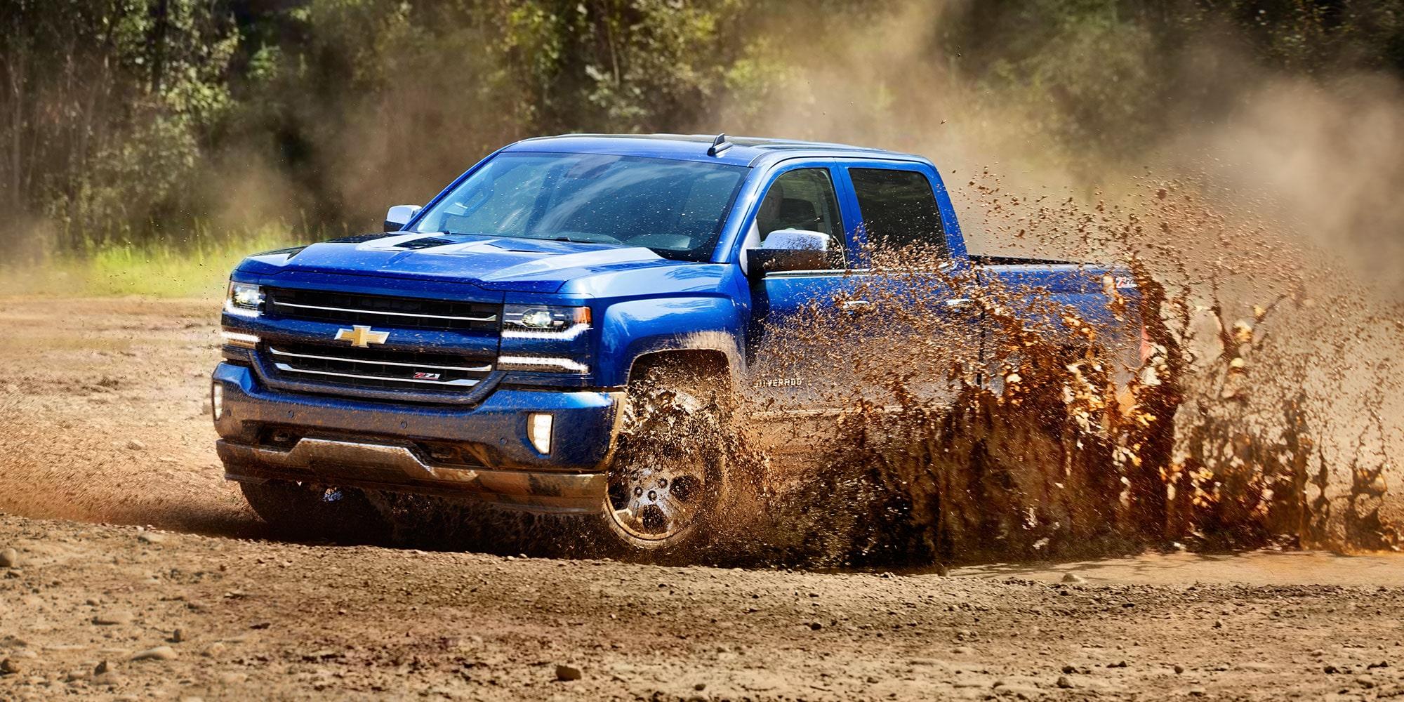 New 2018 Chevy Silverado for sale near Stephens City, VA