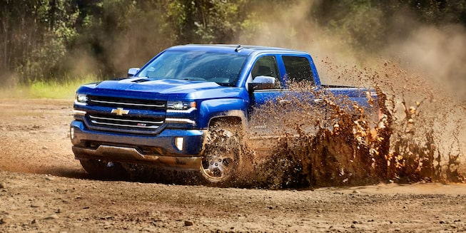 silverado general chevrolet surprise debut motors chevy pickup unveils trucks gives