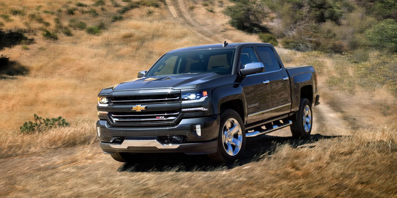 2018 RAM 1500 vs 2018 Chevrolet Silverado comparison review