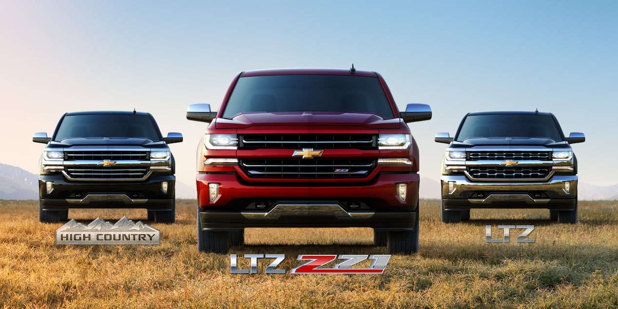 All Chevy chevy 1500 6.2 : 2018 Silverado 1500: Pickup Truck | Chevrolet
