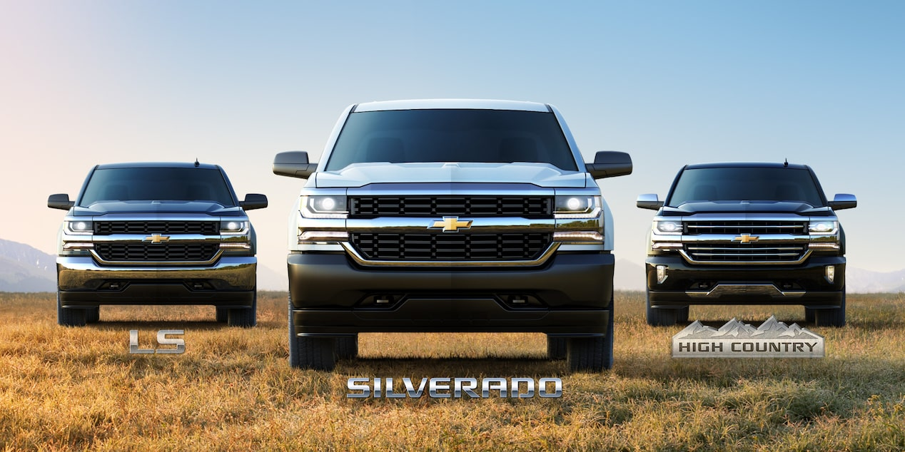 All Chevy chevy 1500 towing capacity : 2018 Silverado 1500: Pickup Truck | Chevrolet