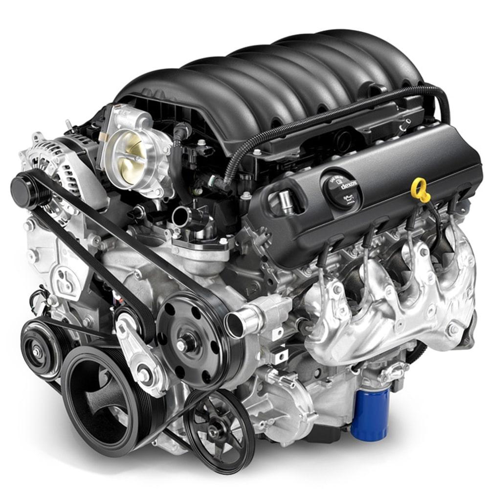 2018 Silverado 1500 Pickup Truck Chevroletrhchevrolet: Chevy 5 3l V8 Engine  Diagram At Selfit.