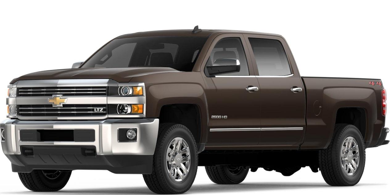 2018 Chevrolet Havana Metallic New Car Release Date And