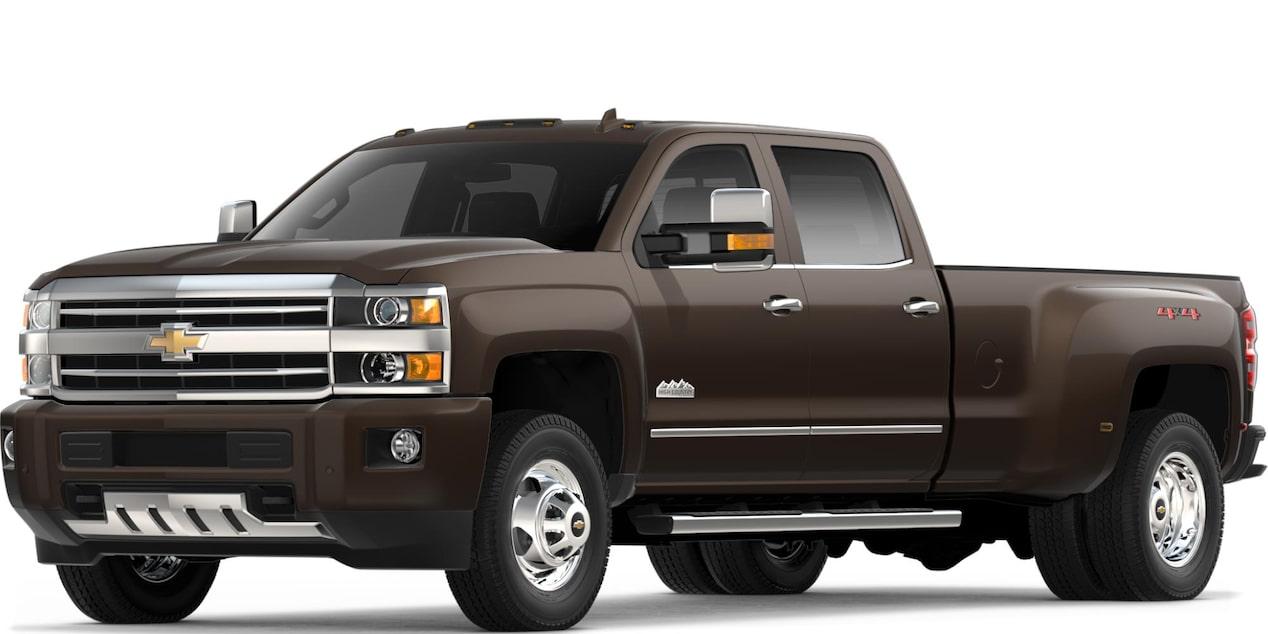 2018 Silverado 2500 3500 Heavy Duty Trucks Chevrolet 1987 Chevy Truck Door Wiring Harness Havana Metallic