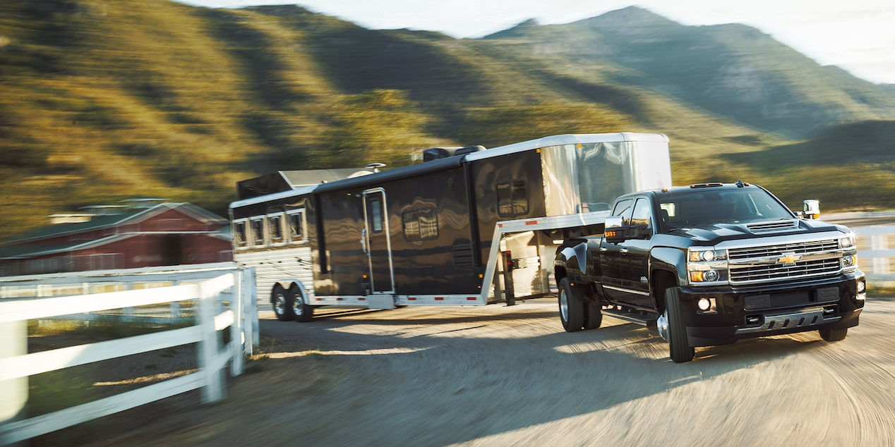 2018 silverado hd heavy duty truck performance trailer sway control 2