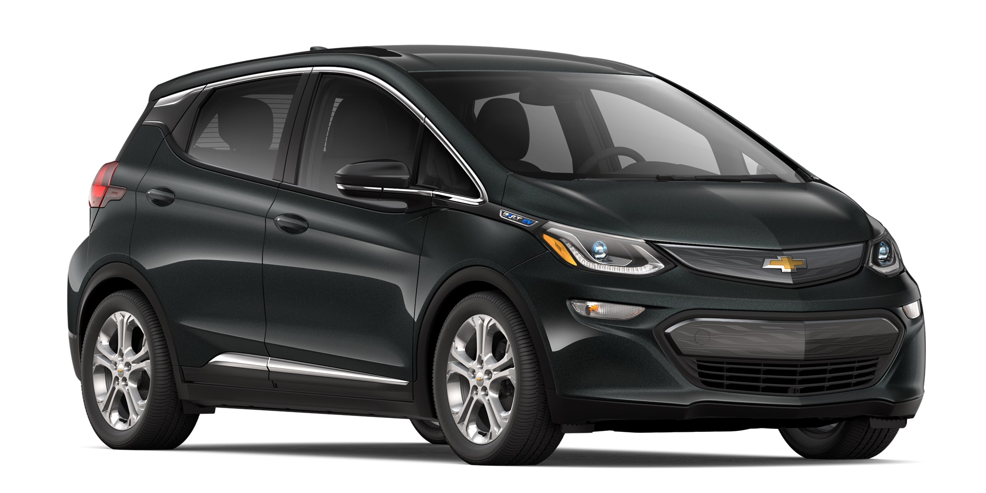 When does chevy bolt come out