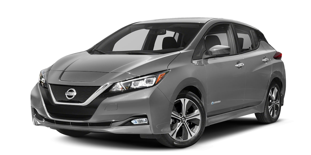 2019 Bolt Ev Electric Car An Affordable All Chevy Volt Battery And Engine Diagrams