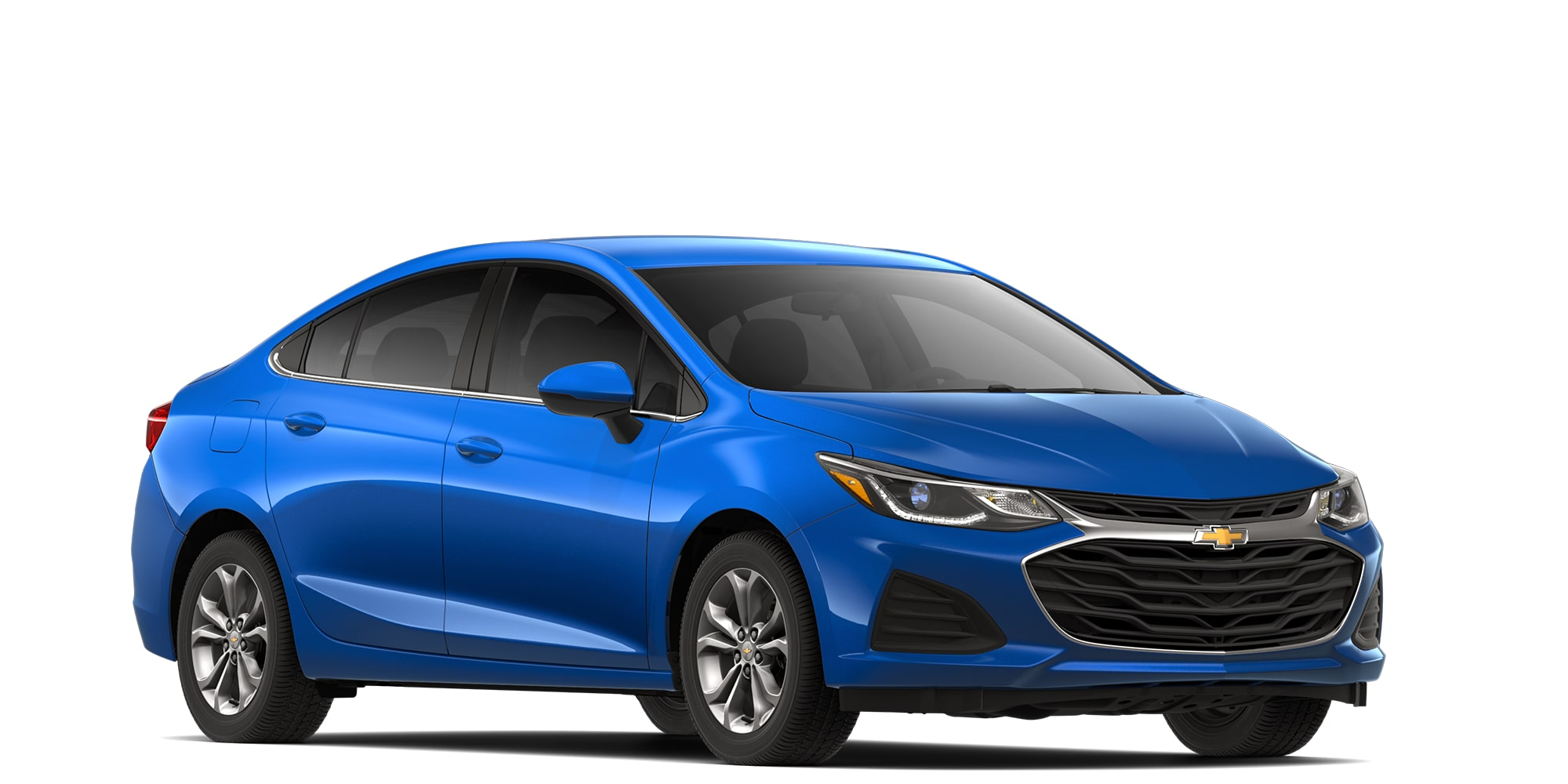 Chevrolet Cruze Owners Manual: Service