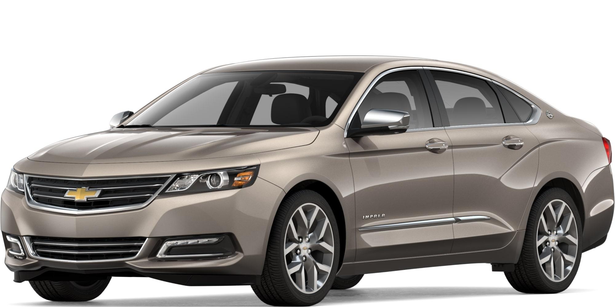 New 12222 Chevrolet Impala for Sale at Earnhardt Chevrolet in Chandler, AZ