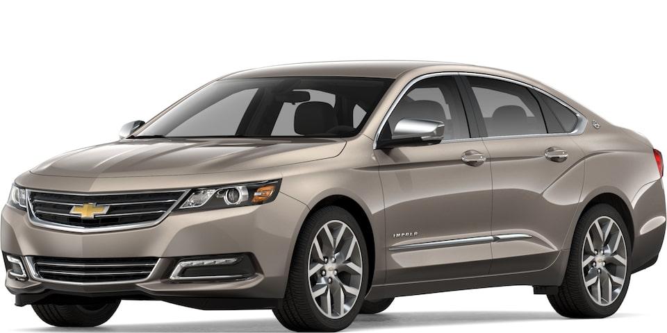 2019 Chevy Impala >> 2019 Chevy Impala Full Size Car Sedan Large Car