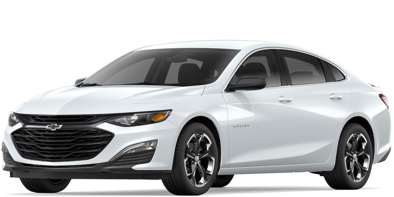 White Malibu Car >> 2019 Malibu Midsize Car Available In Hybrid