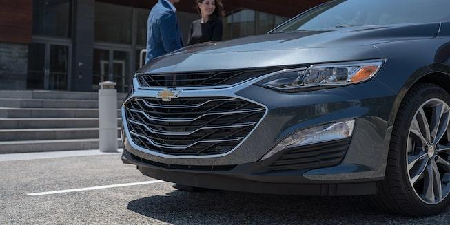 2019 Chevrolet Malibu for sale near Cape Coral, Port
