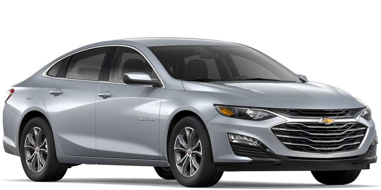 2019 Chevy Malibu Premier Review All About Chevrolet