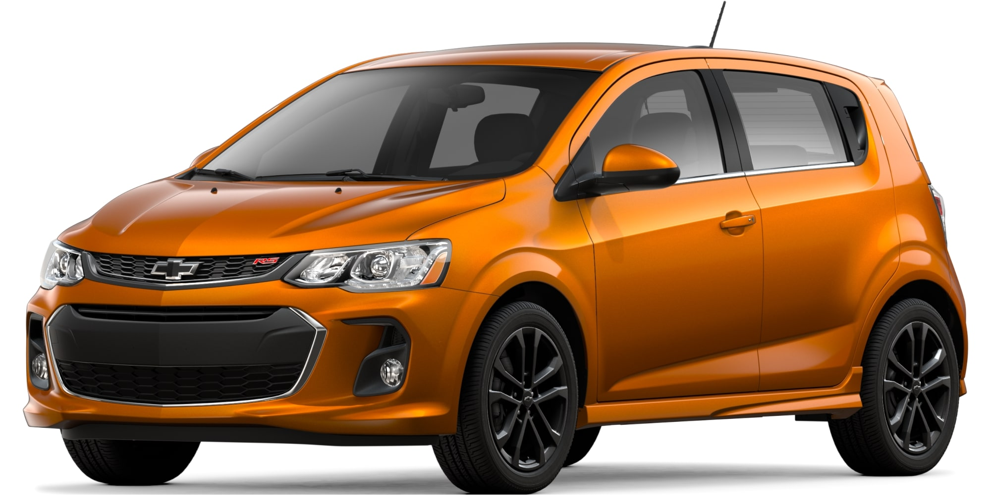 Chevrolet Sonic Owners Manual: OnStar Overview