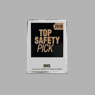 Why Buy: IIHS Top Safety