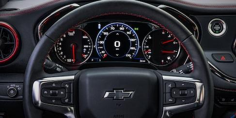 2019 Chevrolet Blazer for sale near Cape Coral, FL; Port ...