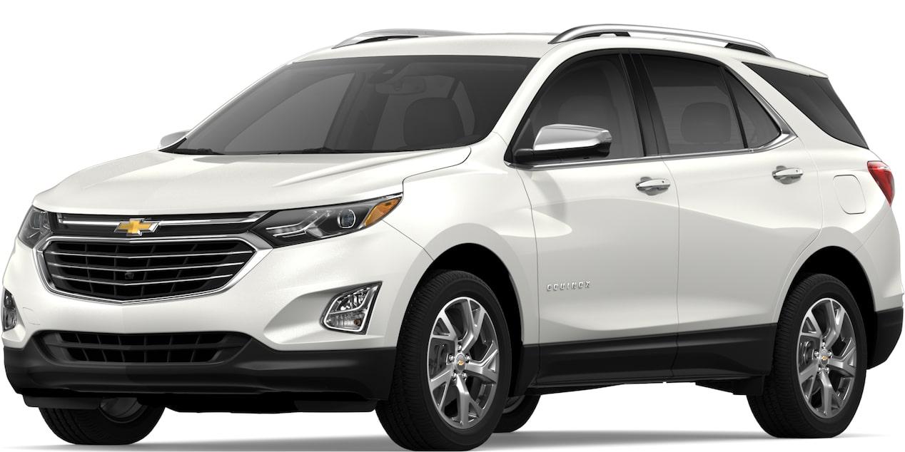 2019 Chevrolet Equinox >> 2019 Equinox: Small SUV Crossover - Diesel SUV