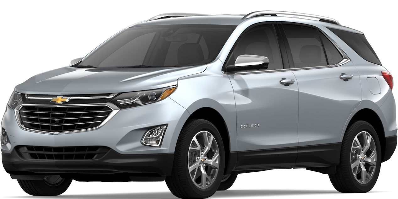 Chevy Build And Price >> 2019 Equinox: Small SUV Crossover - Diesel SUV