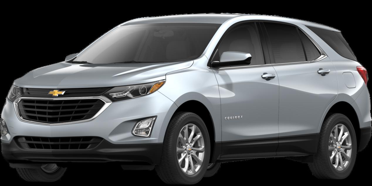 2019 Equinox Small Suv Crossover Diesel Suv