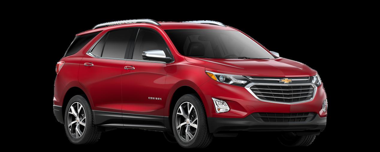 Small Chevy Suv >> 2019 Equinox: Small SUV Crossover - Diesel SUV