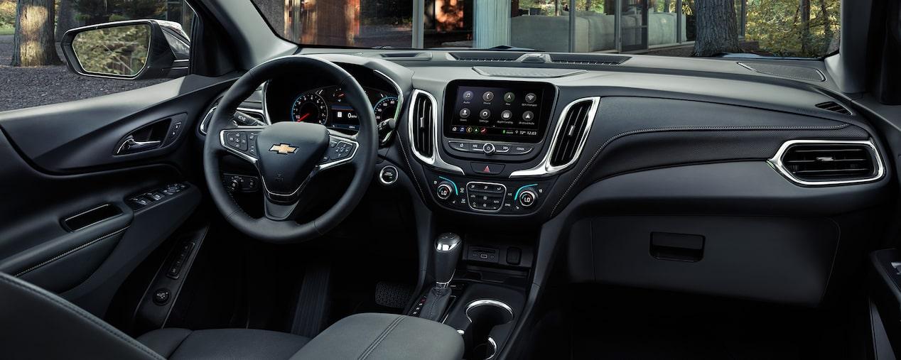 Chevy Blazer 2015 >> 2019 Equinox: Small SUV Crossover - Diesel SUV