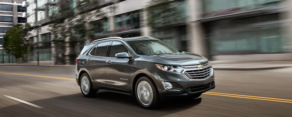 Pictures Of Chevy Equinox >> 2019 Equinox Small Suv Crossover Diesel Suv
