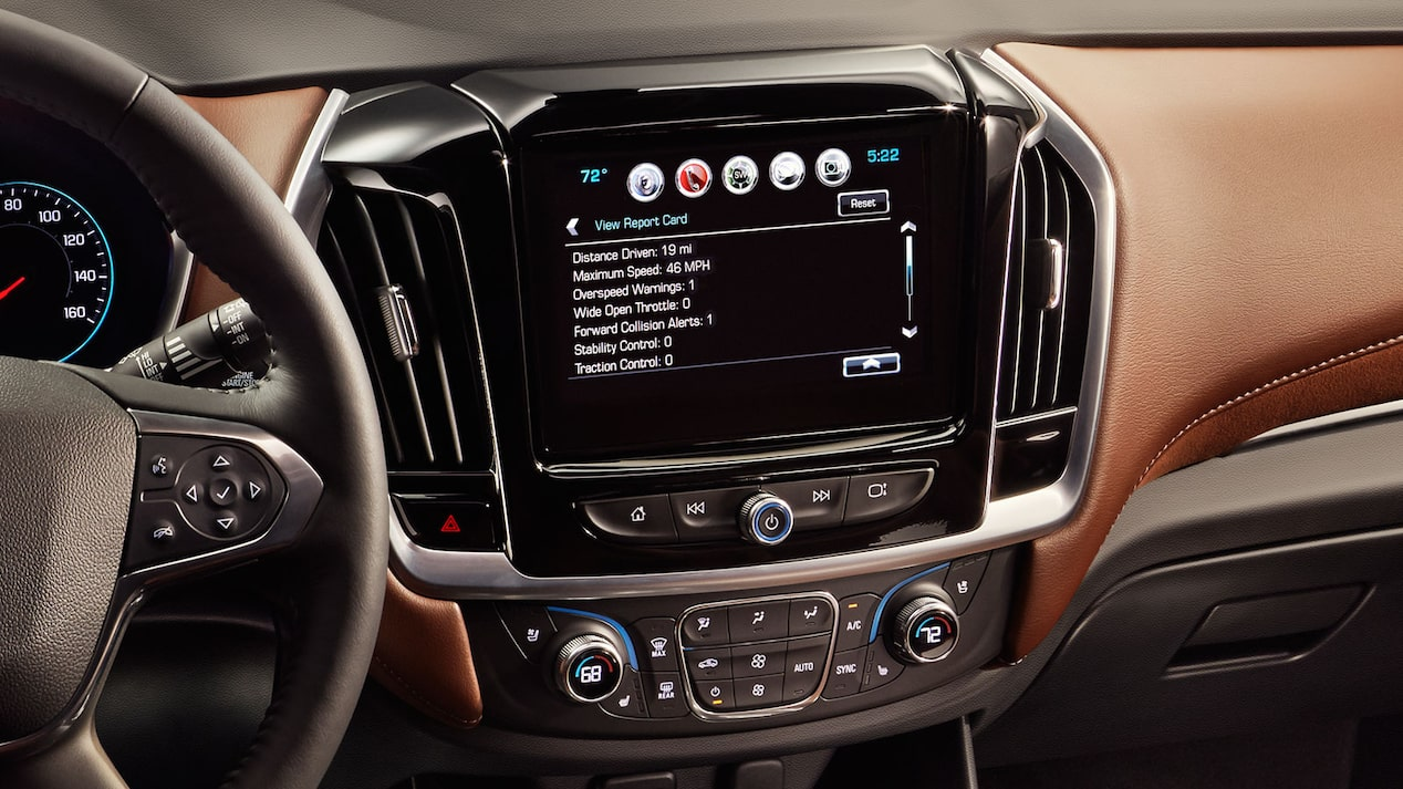 2019 Chevy Traverse for sale Queens NY