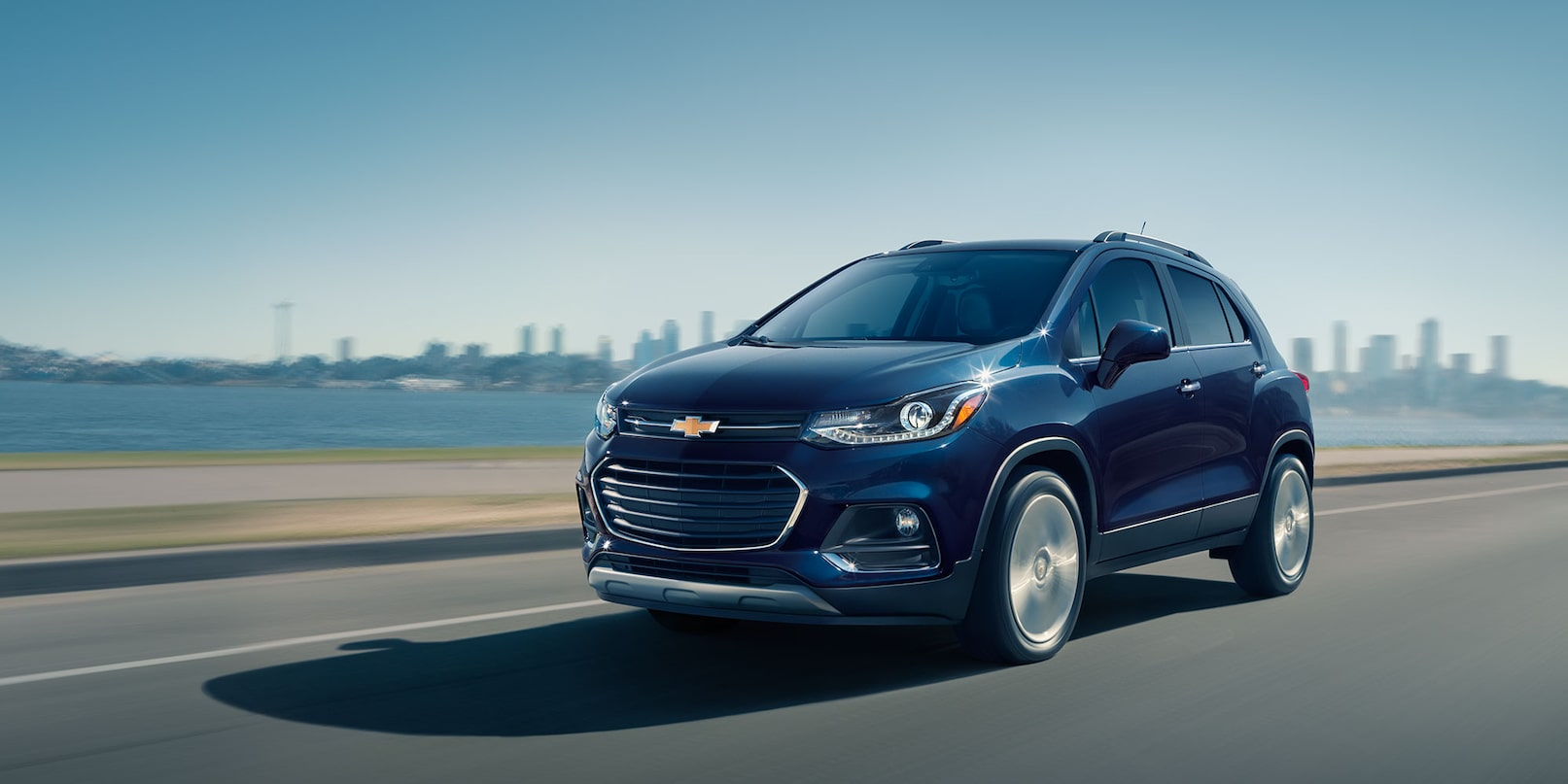 Reedman Toll Chevy >> New 2019 Chevrolet Trax For Sale Near Downington Pa Lease