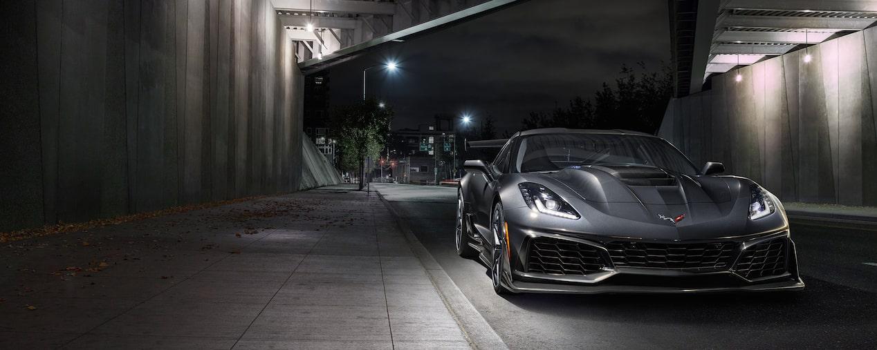 نتيجة بحث الصور عن Corvette ZR1