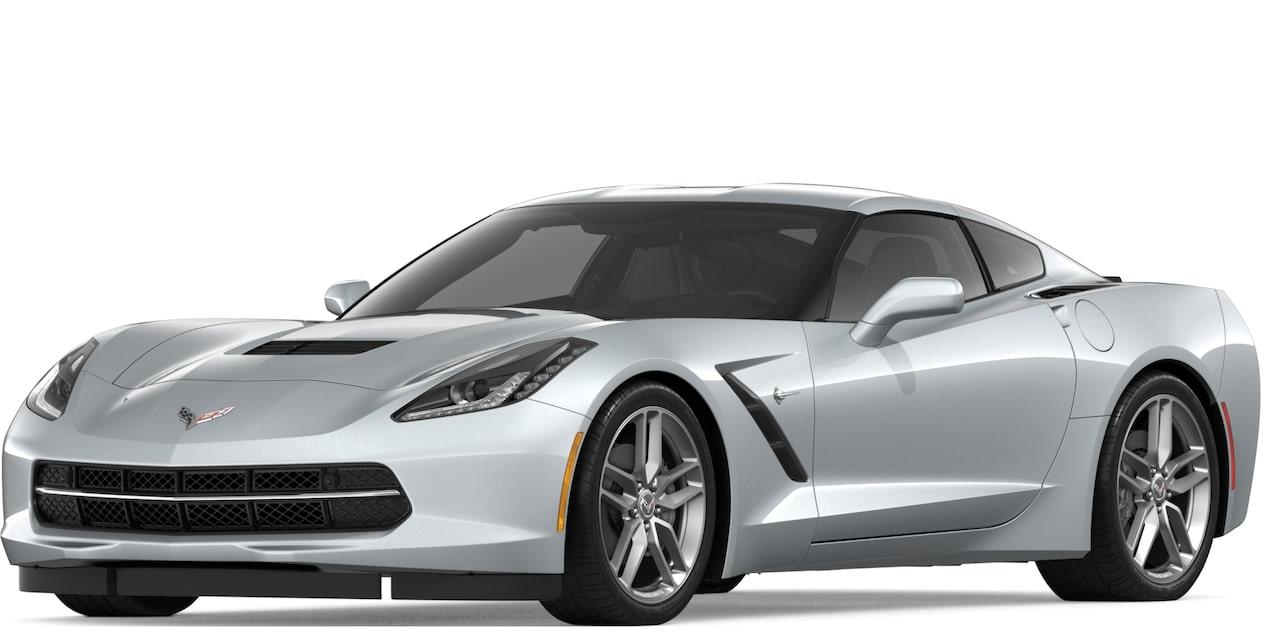 New Corvette Price >> 2019 Corvette Stingray Sports Car Chevrolet