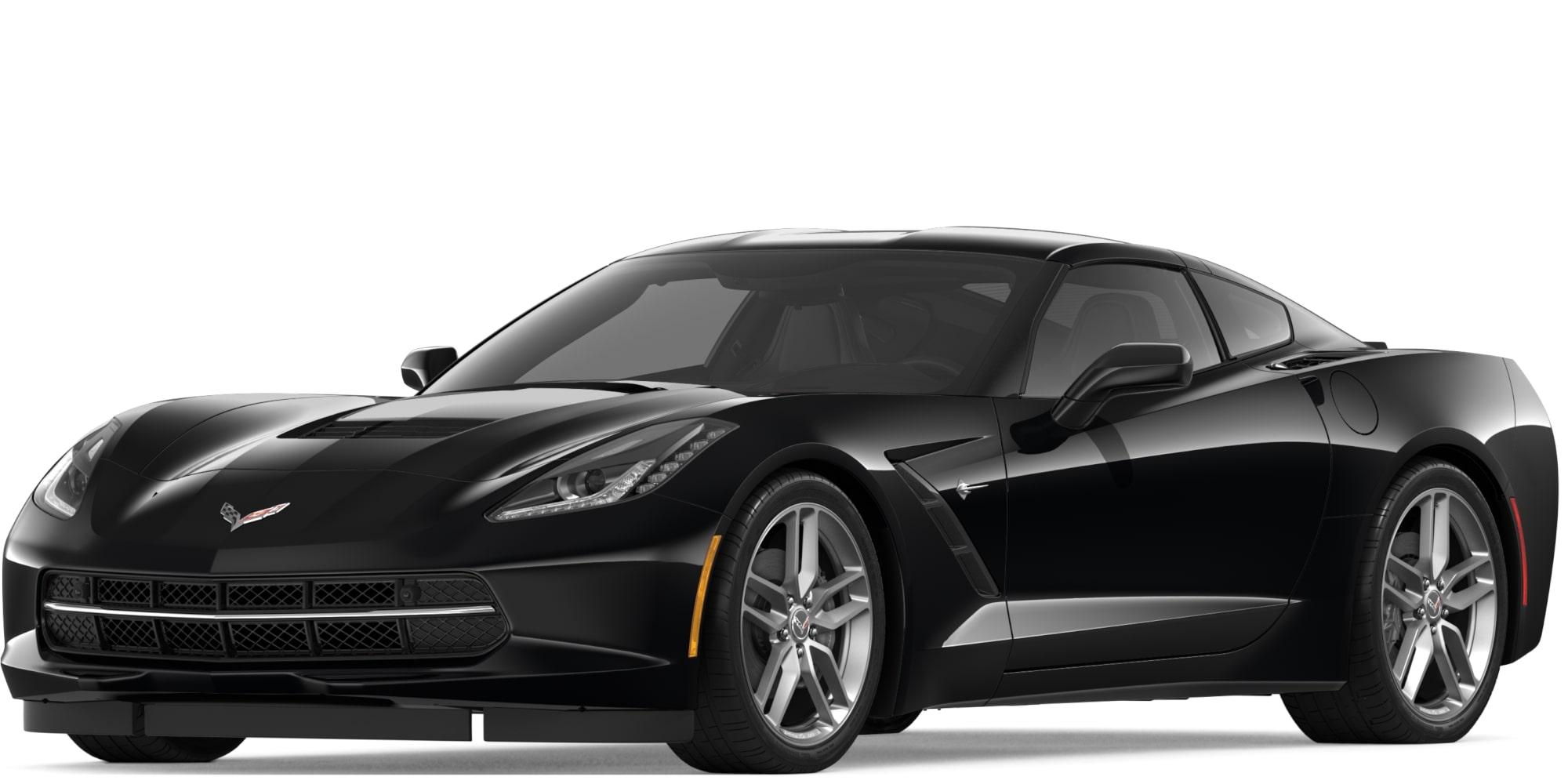 2019 Chevrolet Corvette Sacramento
