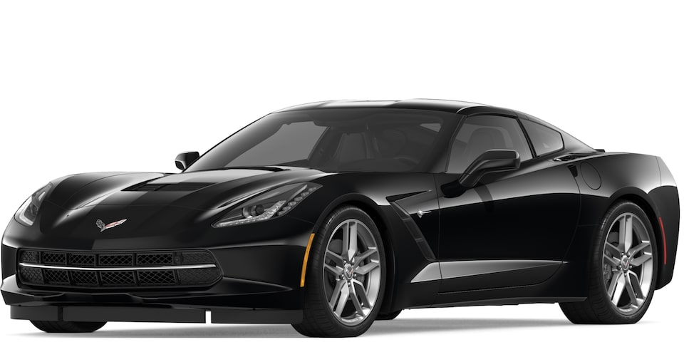 Chevrolet Corvette Stingray >> 2019 Corvette Stingray Sports Car Chevrolet