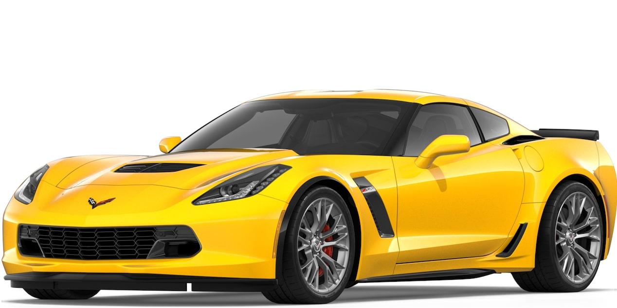 Chevrolet Corvette Z06 >> 2019 Corvette Z06 Sports Car Convertible Chevrolet