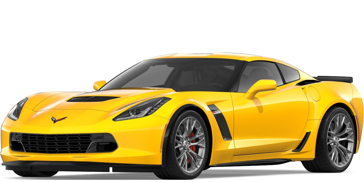 2019 Corvette Z06 >> 2019 Corvette Z06: Sports Car - Convertible   Chevrolet