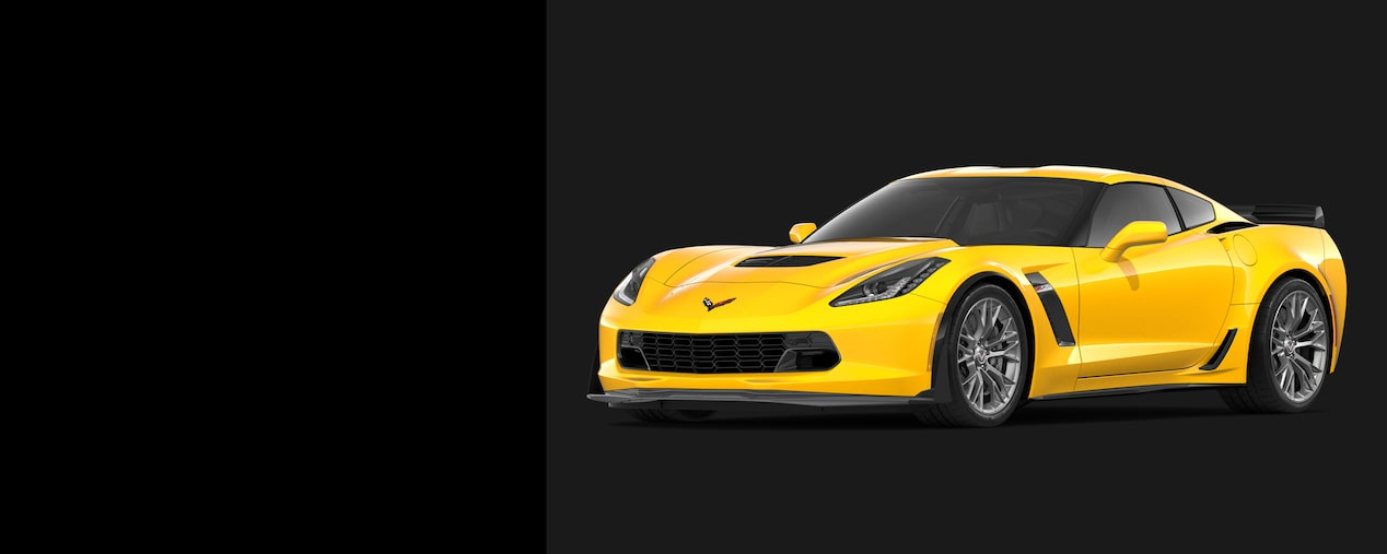 2019 Corvette Z06: Sports Car - Convertible | Chevrolet