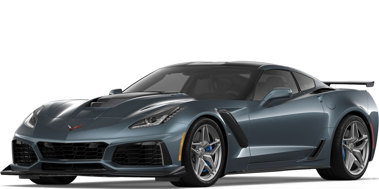 Corvette Zr Car Cover