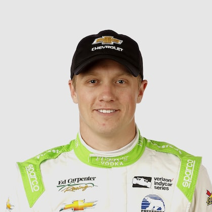 IndyCar Drivers: Spencer Pigot