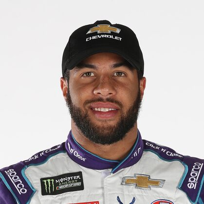 NASCAR Drivers: Bubba Wallace