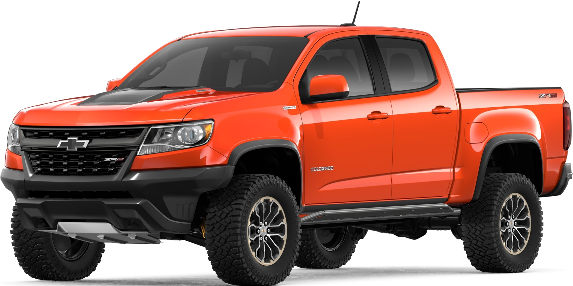 Chevy Zr2 Front Differential Diagram Electrical Wiring Diagrams 1989 Wrangler 4wd Vacuum Schematic Pirate4x4com 4x4 And Offroad 2019 Colorado Off Road Truck Diesel