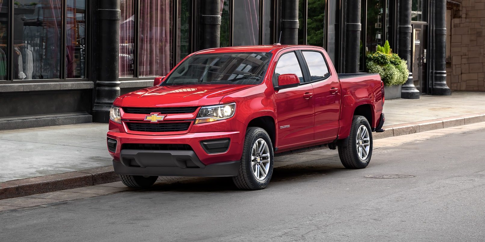 Reedman Toll Chevy >> Reedman Toll Chevrolet Of Springfield Is A Springfield