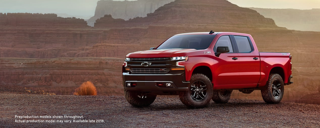 next gen 2019 silverado pickup truck chevrolet. Black Bedroom Furniture Sets. Home Design Ideas