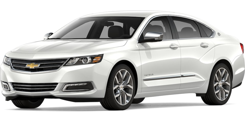 impala 2020 chevrolet chevy sedan cars looks every index vehicles tailored feel performance drive