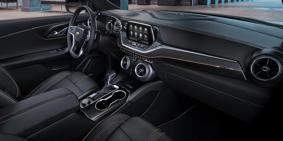 2020 Chevy Blazer | Mid-Size SUV, Sporty SUV, Crossover