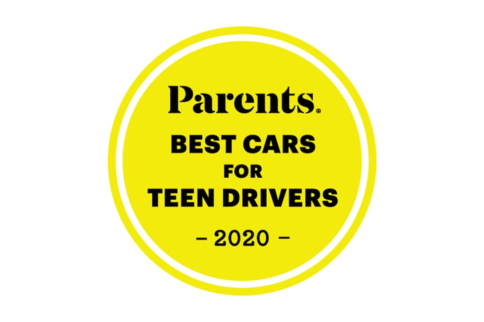 Parents Award Best Cars for Teen Drivers