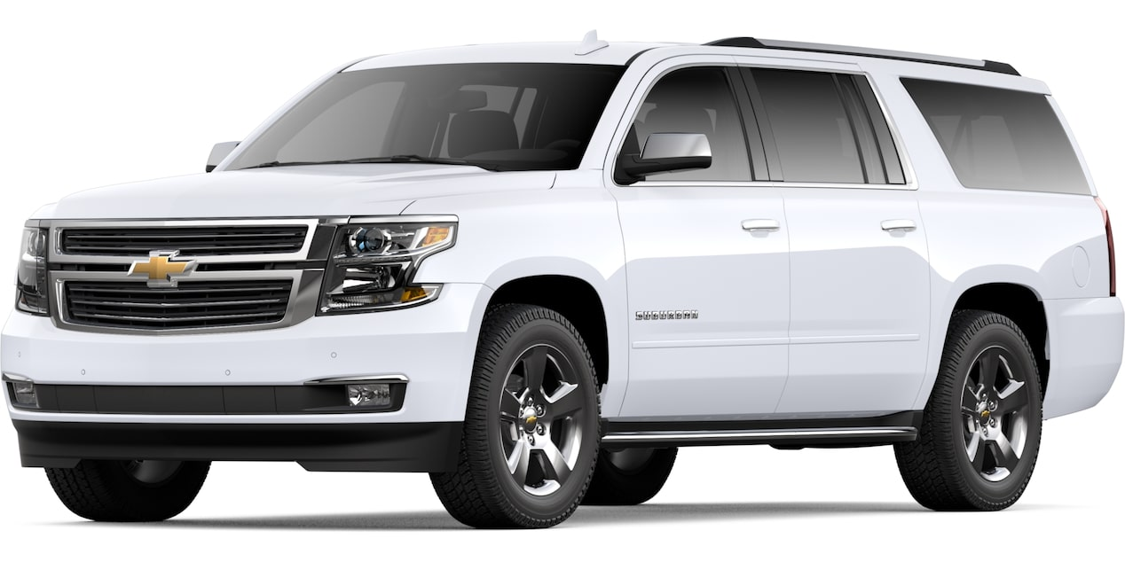 2018 Chevy Suburban: New Appearance And Performance Package >> 2020 Chevy Suburban Large Suv 7 8 Or 9 Seat Options