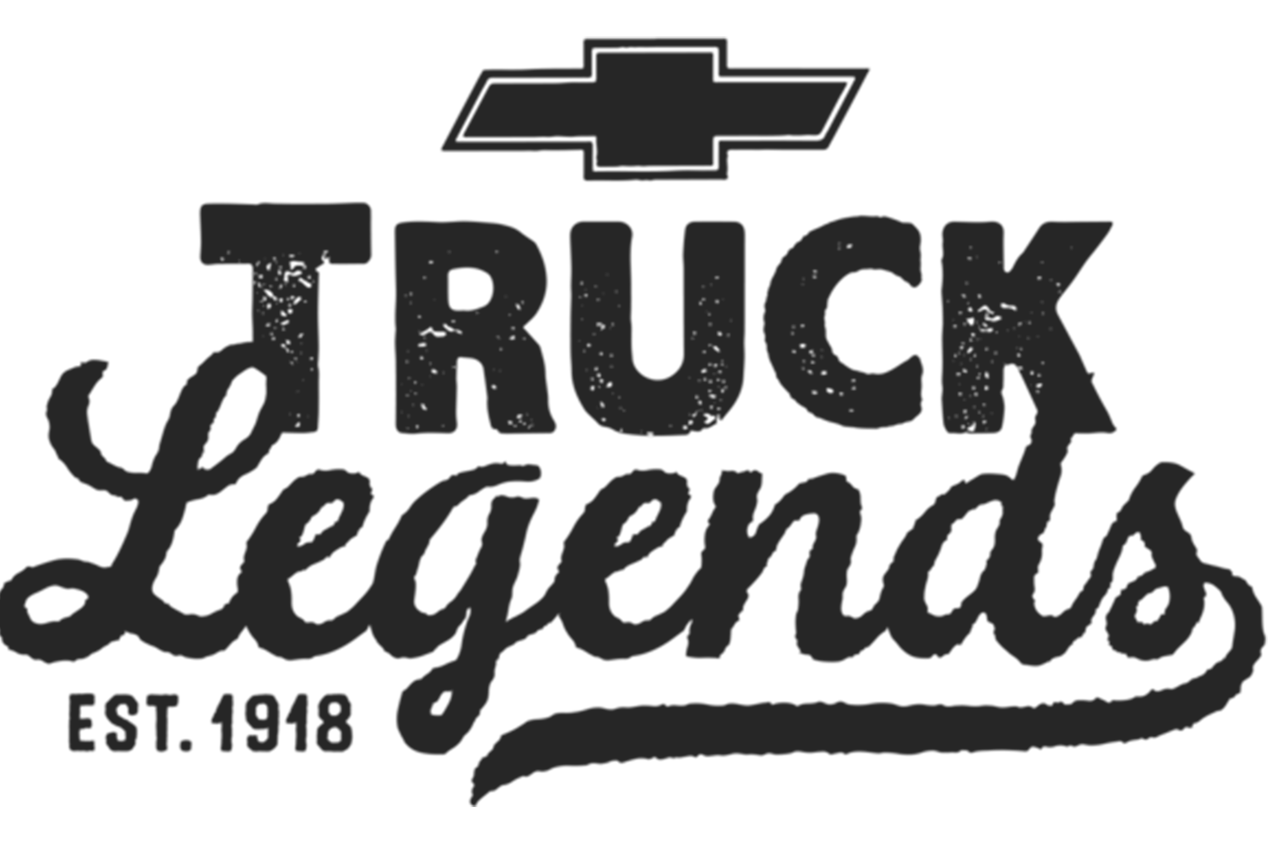 Chevrolet Truck Legends Logo