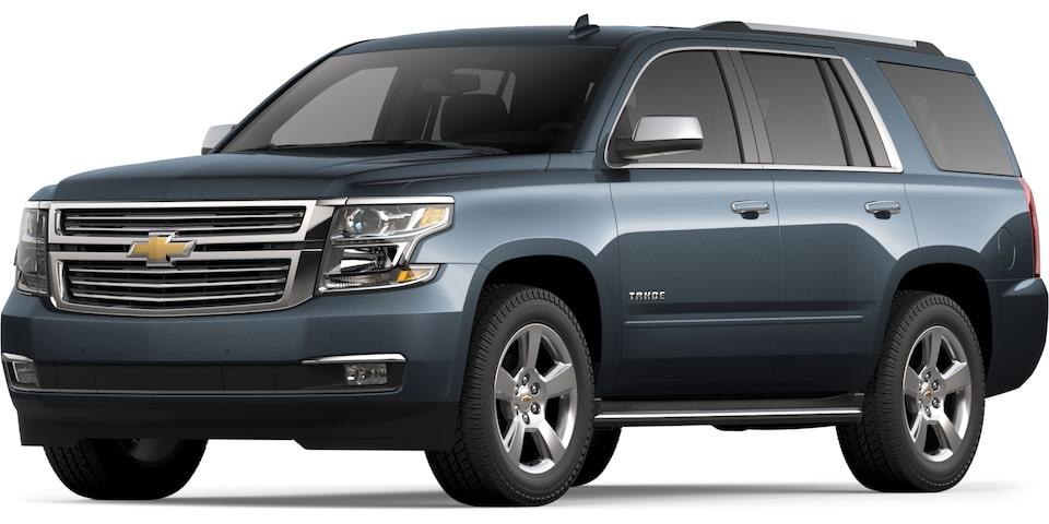 Chevrolet Tahoe Hybrid  обзор 2020 Chevy Tahoe